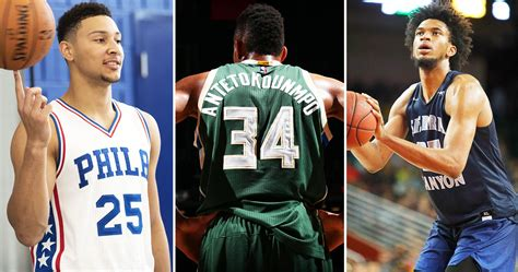 NBA 2025: Predicting The Top 15 NBA Players Eight Years ...
