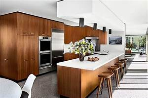 20, Charming, Midcentury, Kitchens, Ranked, From, Virtually, Untouched, To, Fully, Renovated