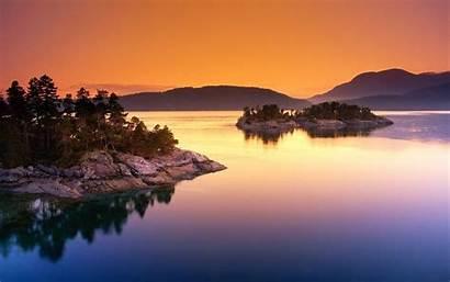 Amazing Nature Wallpapers Backgrounds Desktop Windows Lake