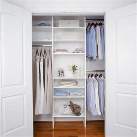 Expert Closets  Expert Closets  Custom Reachin Closets