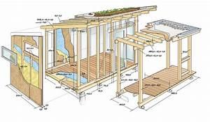 Gerätehaus Selber Bauen : gartenhaus selber bauen ~ Sanjose-hotels-ca.com Haus und Dekorationen
