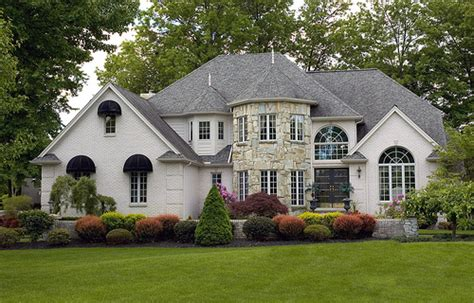 Classic Home : New Home Designs Latest.