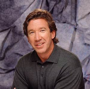 "Tim Allen images Tim ""The Tool Man"" Taylor HD wallpaper ..."