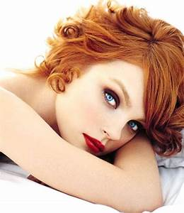 5 Makeup Tips For Natural Redheads