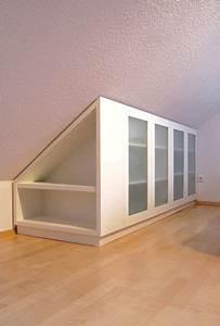Möbel Dachschräge Ikea : ikea wandschr ge schrank ikea schrank f r dachschr ge k che pinterest ~ Michelbontemps.com Haus und Dekorationen