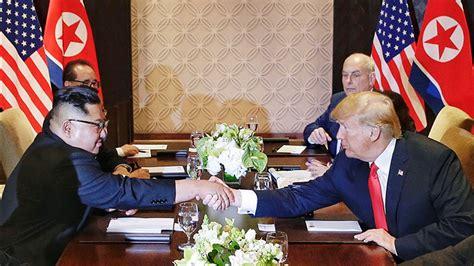 top trump kim einde kernwapenprogramma noord korea
