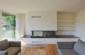 Kamin Für Wohnzimmer : wohnzimmer mit kamin modern wohnzimmer berlin von m hring architekten ~ Eleganceandgraceweddings.com Haus und Dekorationen