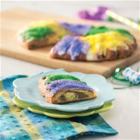 publix king cake king cake the history a mardi gras tradition