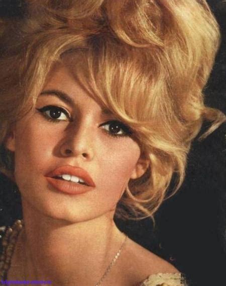 The Beauty Blow Icons Brigitte Bardot Pointy Toe