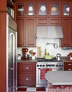 Useful tricks to maximize the space of your small kitchen for Interior decoration for very small kitchen