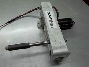 Sell Outboard Motor Pow U0026 39 Rtilt 12v Powrtran Pt10ss 25hp Max