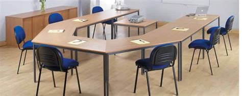 office furniture training room tables training room new used office furniture glasgow scotland