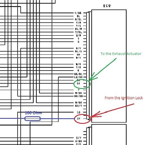 Ignition Resistor Question Kawiforums