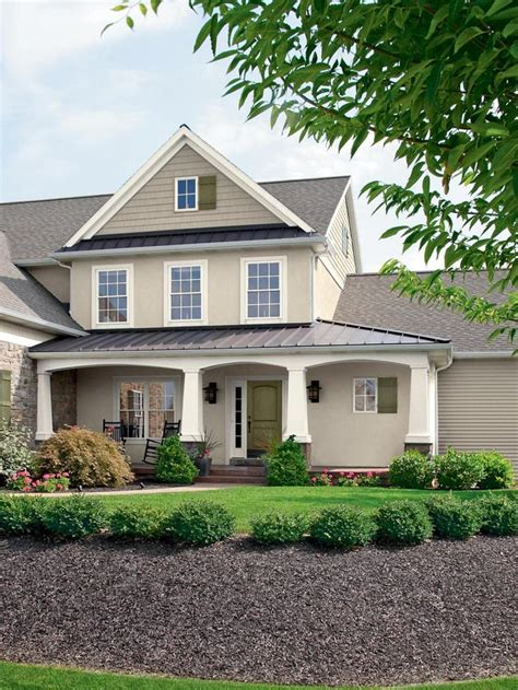 17 best ideas about exterior paint color combinations on