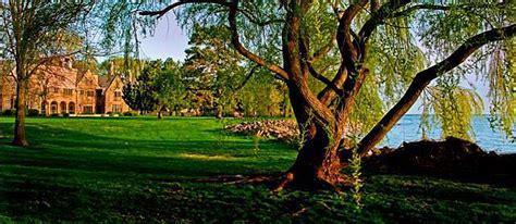 edsel eleanor ford house gardens edsel eleanor