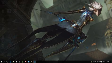 Hd Mass Effect Wallpapers Camille League Of Legends Wallpaper Engine Hindgrapha