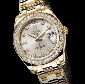 Rolex Watches For Women - TripWatches
