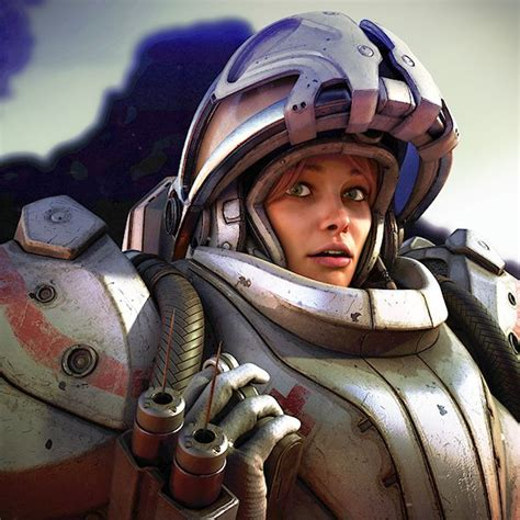 Starcraft Medic On Behance Sci Fi In 2019 Starcraft