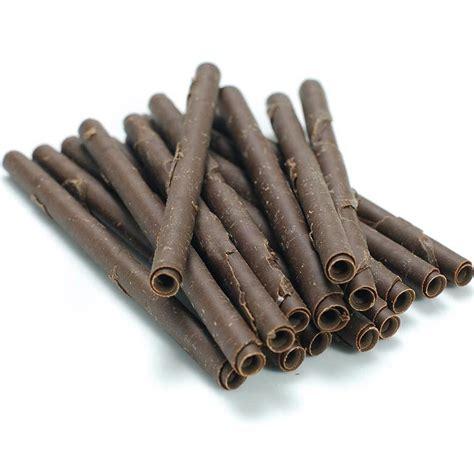 Stik Loli Popcake Coklat cigarette sticks chocolate 4 inch by pastry 1 from