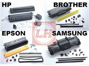 Toner Cartridge  Toner Cartridge Parts
