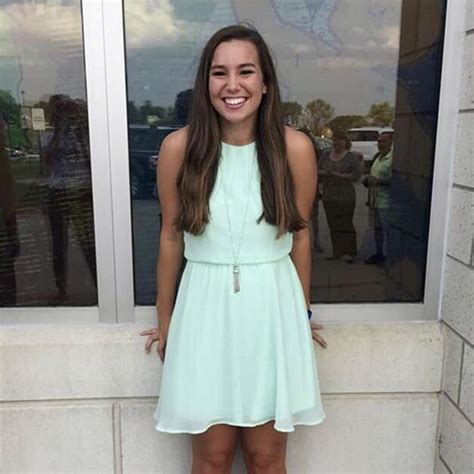 Mollie Tibbetts Found Dead: University Of Iowa Student ...