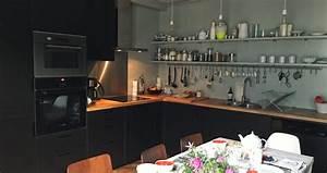 Cuisines Ikea 2018 : comment personnaliser sa cuisine ikea lili barbery ~ Nature-et-papiers.com Idées de Décoration