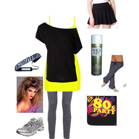 28 best images about Spirit Week Throwback Day on Pinterest | 50s costume 80s costume and ...