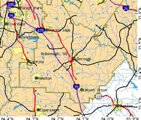 george mcdonough contactcenterworld mcdonough ga 30252 30253 profile population