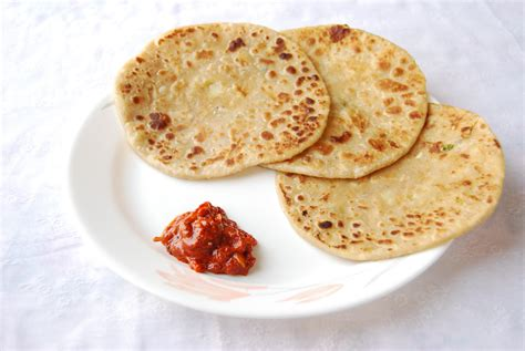 how to aloo paratha 12 steps with pictures wikihow