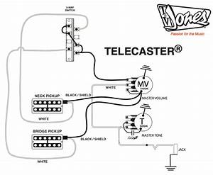 telecaster wiring diagram 3 way wiring diagram and With tele bridge wiring