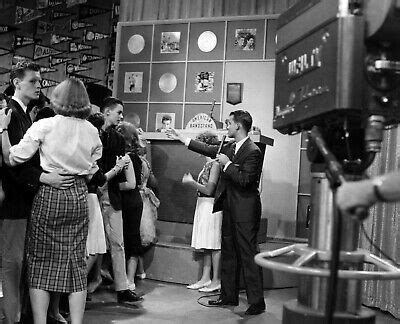 The bandstand in battersea park hosted a range of live socially distanced performances from july to september as part of the love parks wandsworth campaign 2020. American Bandstand - TV SHOW PHOTO #49 - DICK CLARK | eBay