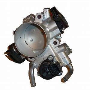 Mitsubishi Throttle Body Rebuild Services  U2013 4g63 And 6g72