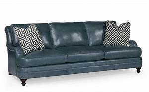 blue leather sectional couch images frompo 1 With blue leather sofa