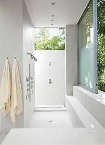 salle de douche design petit espace maison design With salle de bain design petit espace