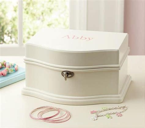 pottery barn jewelry box custom pottery barn ballerina jewelry box