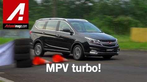 Review Wuling Confero by Wuling Cortez Ct Wuling Confero I Act Drive Review