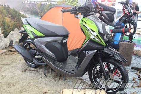 Modifikasi Motor Zr Jadi Trail by 78 Modifikasi Motor Zr Jadi Trail Terupdate Kewak Motor