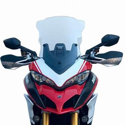 Ducati Multistrada Parabrisas Wrs 1260 Enduro Touring