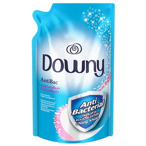 downy antibac concentrate fabric conditioner refill ml