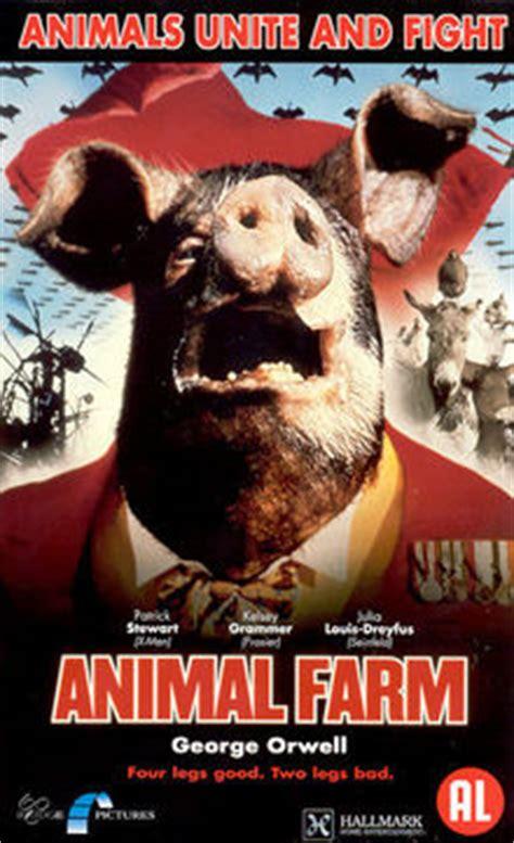 la fattoria degli animali film wikifur