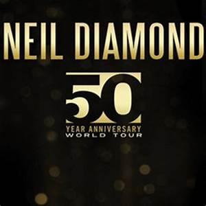 Neil Diamond At Air Canada Centre Toronto On Tickets