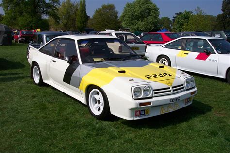 Opel Manta Gte by Opel Manta Gte Picture 14 Reviews News Specs Buy Car
