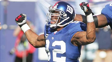 nfl defensive linemen greatest history strahan michael record athlonsports dl