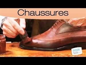 Cirer Des Chaussures : comment cirer des chaussures en cuir youtube ~ Dode.kayakingforconservation.com Idées de Décoration