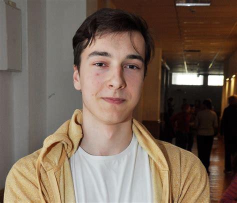 Igors Dubaņevičs no Starptautiskās ķīmijas olimpiādes ...