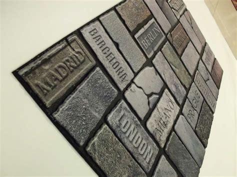 zerbini casa zerbini originali e innovativi tappeti per la cucina in