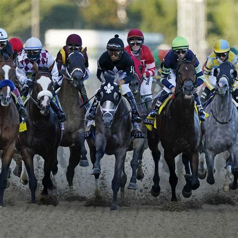 Preakness Picks 2020: Vegas Odds and Predictions Following ...
