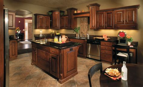 paint colors  kitchens  dark cabinets home living store
