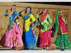 Chaitanyya S Deshpande Kudos to Punjabi Kudis