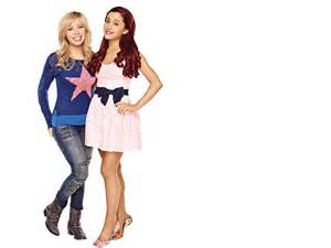 Ariana Grande Sam and Cat